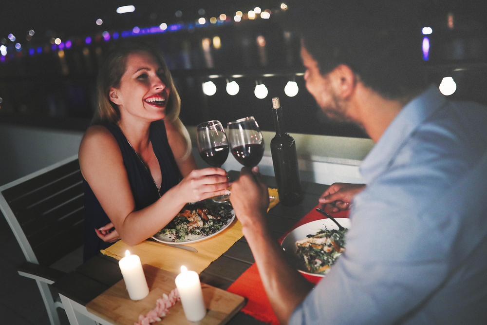 Make your date night special with these exciting things to do in DFW.