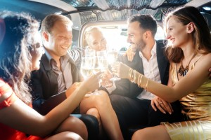 Here's Why You Need a Limo on New Year's Eve