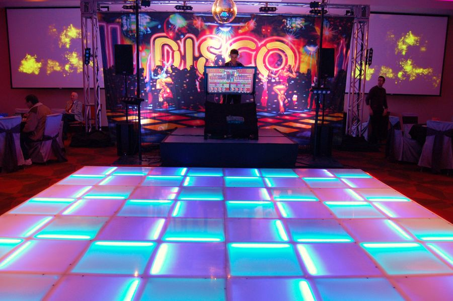 Led Lighted Dance Floors Dallas Tx Dance Floor Rentals