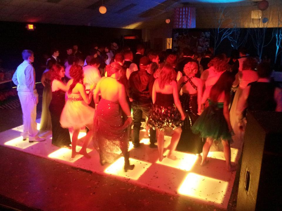Led Lighted Dance Floors Dallas Tx Dance Floor Rentals